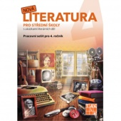 Nová literatura pro střední školy 4 - Pracovní sešit