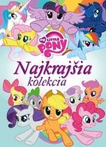My Little Pony - Najkrajšia kolekcia