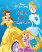 Princezná - Knižka plná rozprávok