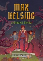 Max Helsing a Třináctá kletba