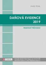 Daňová evidence 2019