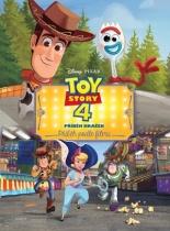 Toy Story 4 - Příběh podle filmu