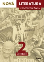 Nová literatura pro střední školy 2 - Učebnice