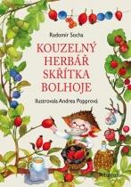 Kouzelný herbář skřítka Bolhoje