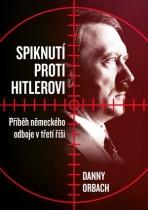 Spiknutí proti Hitlerovi