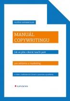 Manuál copywritingu