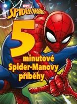 Spider-Man: 5minutové Spider-Manovy příběhy