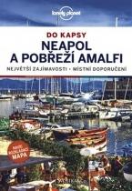 Neapol a amalfské pobřeží do kapsy