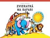 Zvieratká na safari