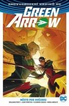 Green Arrow - Město pod hvězdou