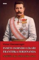 Paměti osobního lékaře Františka Ferdinanda