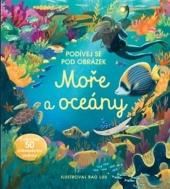Moře a Oceány - Podívej se pod obrázek