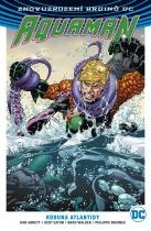 Aquaman - Koruna Atlantidy