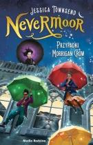 Nevermoor (tom 1). Nevermoor. Przypadki Morrigan Crow.