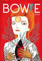 Bowie.Biografia