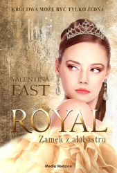 Royal. Tom 3. Zamek z alabastru