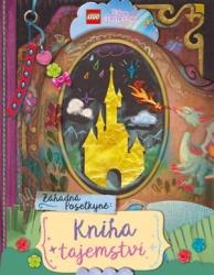 LEGO Disney Princezna Záhadná Poselkyně: Kniha tajemství