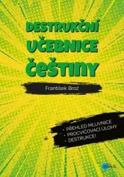 Destrukční učebnice češtiny