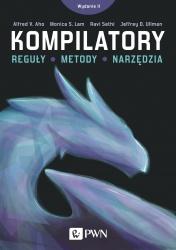 Kompilatory. Reguły, metody i narzędzia