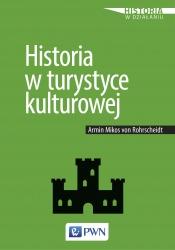 Historia w turystyce kulturowej