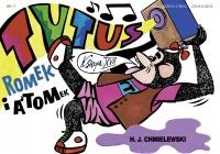 Tytus, Romek i A'Tomek Księga XVII