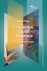 O literaturze, sztuce i dydaktyce