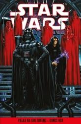 Star Wars: Válka na Shu-Torunu – Konec her
