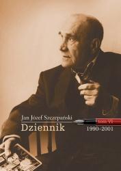 Dziennik. Tom VI: 1990-2001