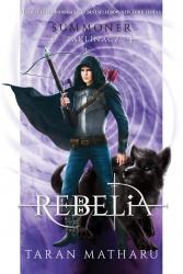 Summoner: Rebelia