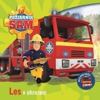 Požiarnik Sam - Les v ohrození