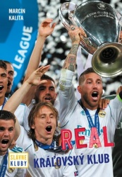 Slávne kluby - Real Madrid
