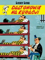 Daltonowie na kuracji, tom 44