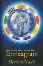 Enneagram - Devět tváří duše