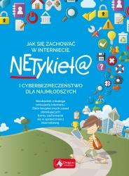 Jak się zachować w Internecie? Netykieta i cyberbezpieczeństwo dla najmłodszych