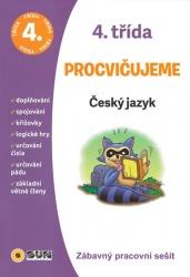 Procvičujeme - 4. třída Český jazyk