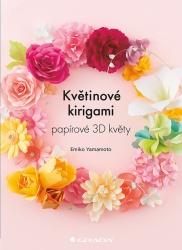 Květinové kirigami