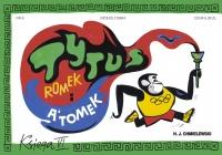 Tytus, Romek i A'Tomek - Księga 6