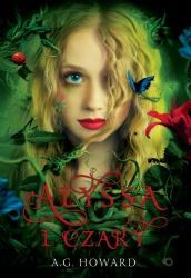 Alyssa i czary. Tom 1
