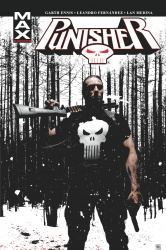 Punisher Max, tom 4