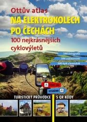 Ottův atlas - Na elektrokolech po Čechách