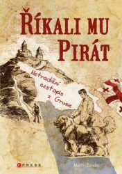 Říkali mu Pirát