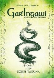 GarIngawi Wyspa Szczęśliwa Tom 3