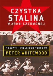 Czystka Stalina w Armii Czerwonej. Początki wielkiego terroru