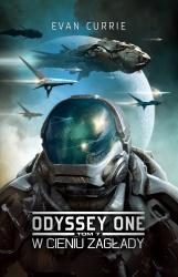 Odyssey One (#7). Odyssey One. Tom 7. W cieniu zagłady