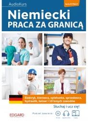 Niemiecki. Praca za granicą