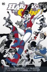 Harley Quinn - Volání do zbraně