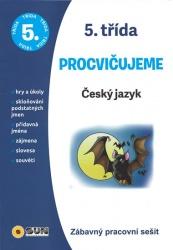 Procvičujeme - 5. třída Český jazyk