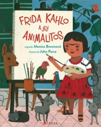 Frida Kahlo a její animalitos