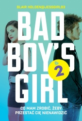 Bad Boy's Girl (Tom 2). Bad Boy's Girl 2