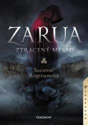 Zarua - ztracené město
